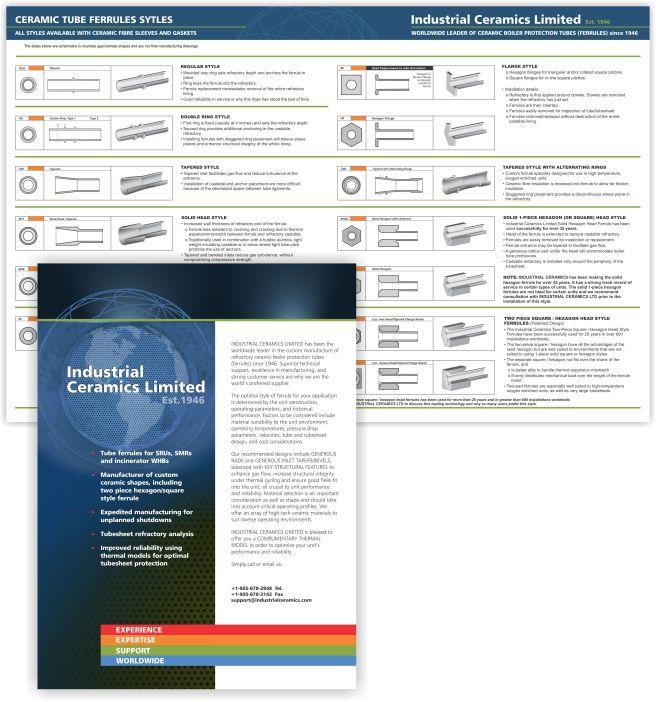 ICL General Brochure